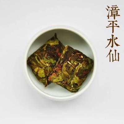 漳平水仙批发 (纸盒装) Z001